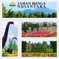 National Flower Garden